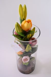 Forever Flowering Annabelle 2 Flower Arrangement