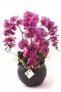 Forever Flowering Manhattan Flower Arrangement