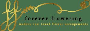 Forever Flowering Logo