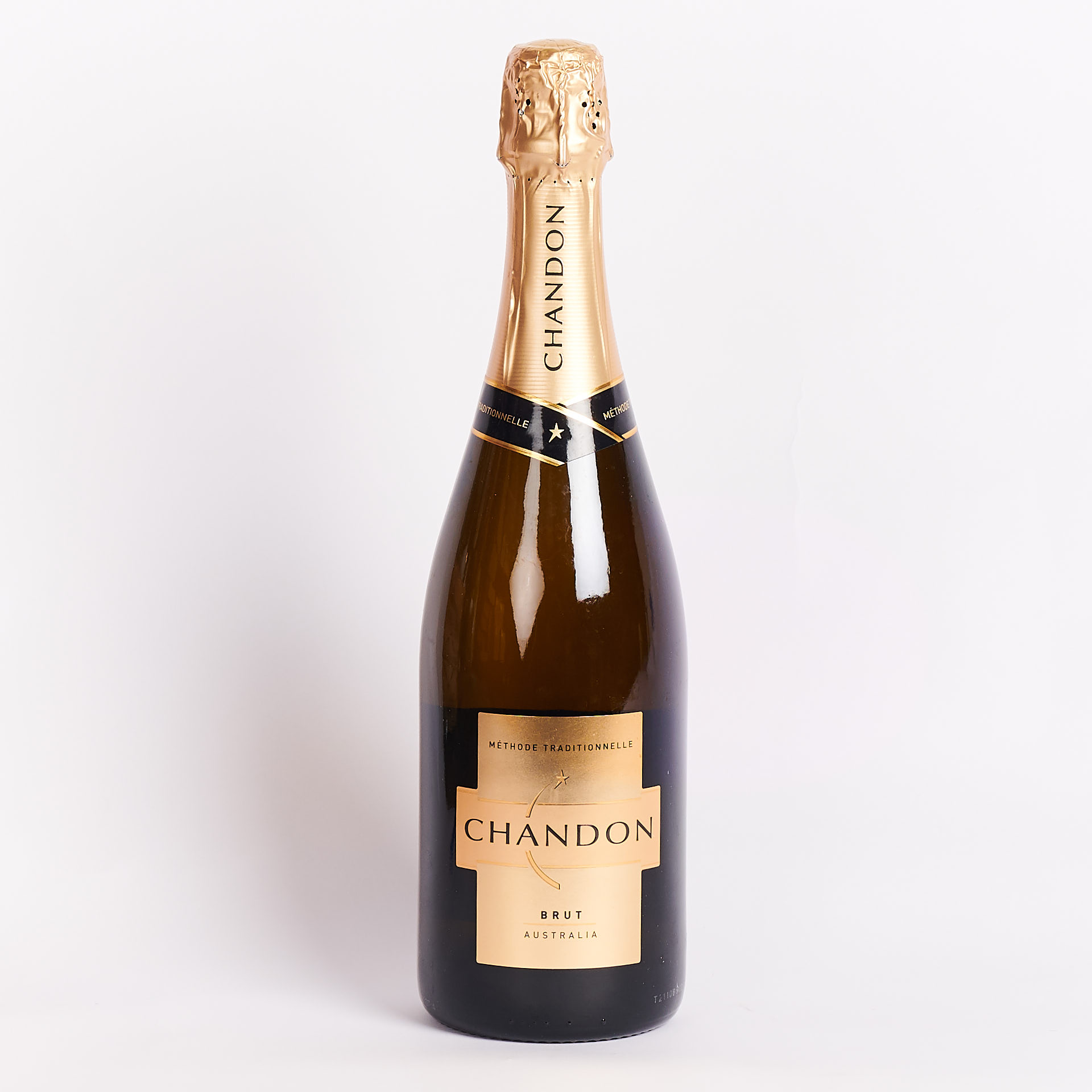 Forever Flowering Chandon Brut 750ml Gift