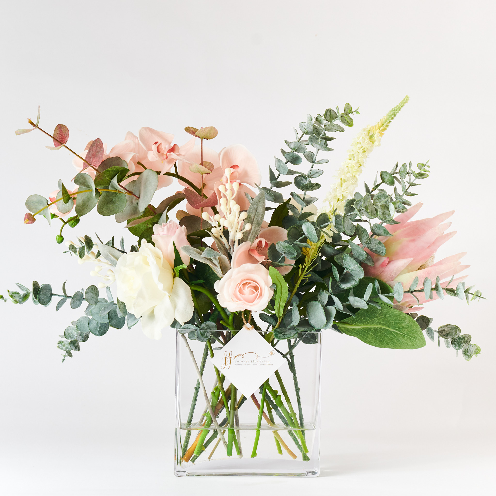 Artificial Flower Arrangements Fake Flowers Real Touch Flowers